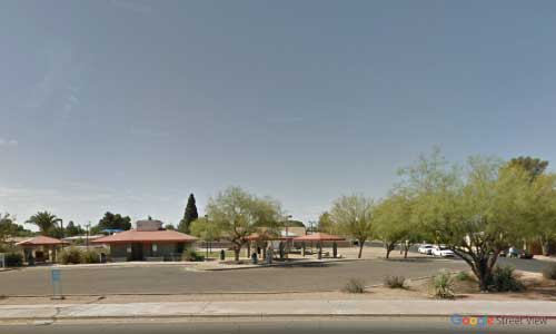az us route us70 safford rest area bidirectional